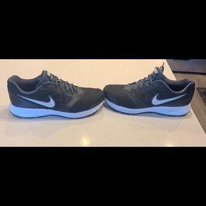 "Men's Nike ""Down shifter 6"" size 11.5"